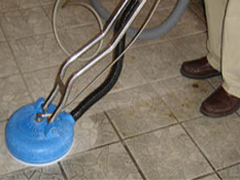 Tile & Stone Cleaning